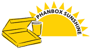 Phanbox Sunshine: Exhibiting at the Food Entrepreneur Show