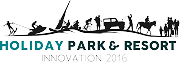 Holiday Park & Resort Innovation 2016: Exhibiting at the Food Entrepreneur Show