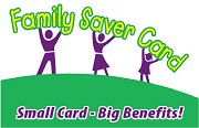 Family Saver Card: Exhibiting at the Food Entrepreneur Show