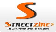 Streetzine: Exhibiting at the Food Entrepreneur Show