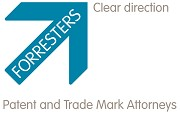 Forresters, Patent & Trade Mark Attorneys: Exhibiting at the Food Entrepreneur Show