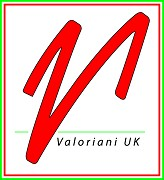 ValorianiUK: Exhibiting at the Food Entrepreneur Show