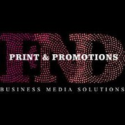 FND Print & Promotions: Exhibiting at the Food Entrepreneur Show