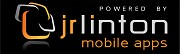 JR Linton mobile apps: Exhibiting at the Food Entrepreneur Show