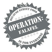 Operation Falafel: Exhibiting at the Food Entrepreneur Show