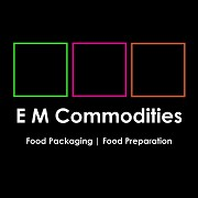 E M Commodities: Exhibiting at the B2B Marketing Expo