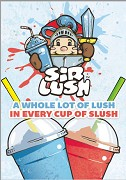 Us 4 Slush Limited: Exhibiting at the Food Entrepreneur Show