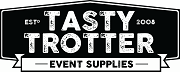 Tasty Trotter Event Supplies: Exhibiting at the Food Entrepreneur Show