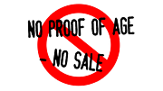 No Proof of Age - No Sale: Exhibiting at the Food Entrepreneur Show