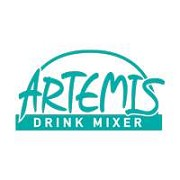 ARTEMIS MIXER - ARTEMIS GAVRIILIDOU & CO: Delivery Zone Exhibitor