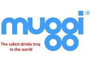 Muggi - The safest drinks tray in the world: Delivery Zone Exhibitor