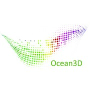 Ocean3D: Exhibiting at the B2B Marketing Expo