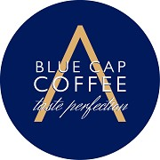 Blue Cap Coffee: Exhibiting at the B2B Marketing Expo