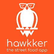 Hawkker | the indie food app: Exhibiting at the B2B Marketing Expo