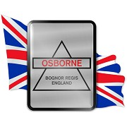 Osborne Refrigerators Ltd: Exhibiting at the B2B Marketing Expo