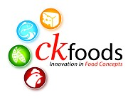 CK Foods (Processing) Ltd.: Exhibiting at the Food Entrepreneur Show