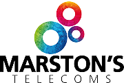 Marston's Telecoms: Exhibiting at the B2B Marketing Expo