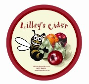 Lilley's Cider: Exhibiting at the Food Entrepreneur Show