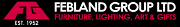 Febland Group Ltd: Exhibiting at the B2B Marketing Expo