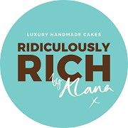 Ridiculously Rich by Alana: Exhibiting at the Food Entrepreneur Show