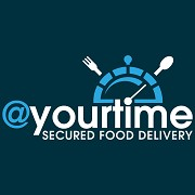 Atyourtime Limited: Exhibiting at the Food Entrepreneur Show