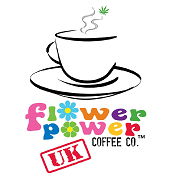 FLOWER POWER COFFEE CO UK: Exhibiting at the Food Entrepreneur Show