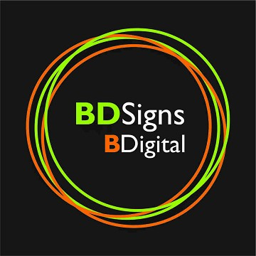 BD Signs Ltd: Exhibiting at the B2B Marketing Expo