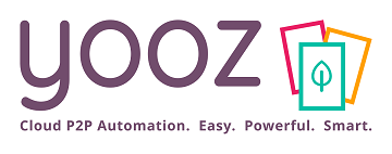 Yooz: Exhibiting at the B2B Marketing Expo