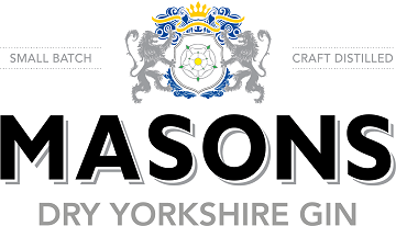 Masons Yorkshire Gin: Exhibiting at the B2B Marketing Expo