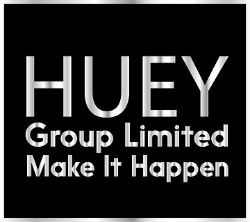 HUEY Group Limited: Exhibiting at the B2B Marketing Expo