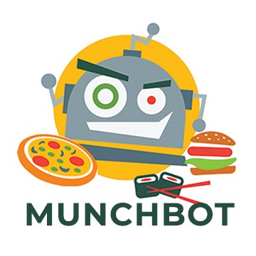 Munchbot: Exhibiting at the B2B Marketing Expo