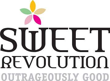 Sweet Revolution: Exhibiting at the B2B Marketing Expo