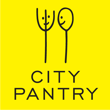 City Pantry: Exhibiting at the B2B Marketing Expo