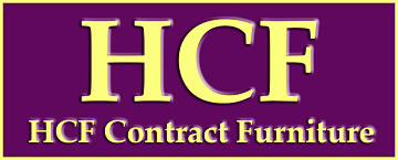 HCF Contract Furniture Ltd: Exhibiting at the B2B Marketing Expo
