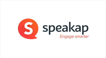 Speakap Ltd: Exhibiting at the B2B Marketing Expo