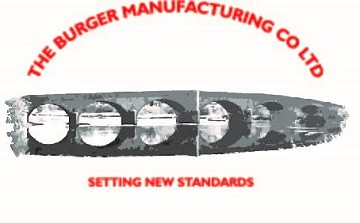 The Burger Manufacturing Company Ltd: Exhibiting at the B2B Marketing Expo