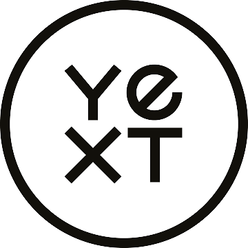 Yext: Exhibiting at the B2B Marketing Expo