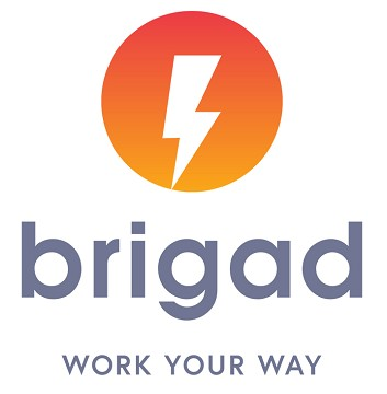 Brigad: Exhibiting at the B2B Marketing Expo