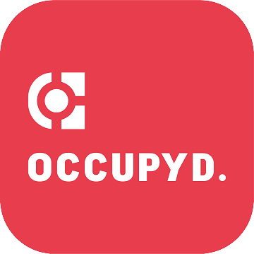 Occupyd: Exhibiting at the B2B Marketing Expo