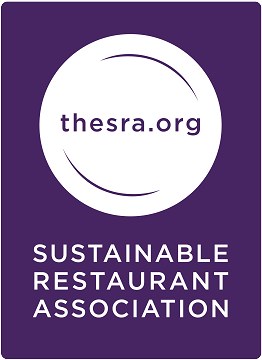 Sustainable Restaurant Association (SRA): Exhibiting at the B2B Marketing Expo