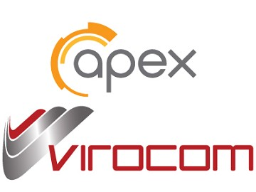 Apex Technologies - Virocom Ltd: Exhibiting at the B2B Marketing Expo