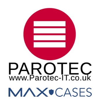 Parotec Solutions & Maxcases Interactive: Exhibiting at the B2B Marketing Expo