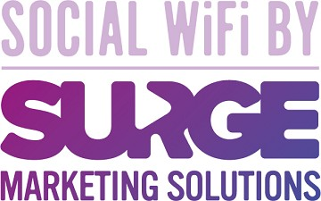 Surge Marketing Solutions Ltd: Exhibiting at the B2B Marketing Expo