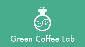 Green Coffee Lab: Exhibiting at the B2B Marketing Expo