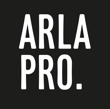 Arla Pro: Exhibiting at the B2B Marketing Expo