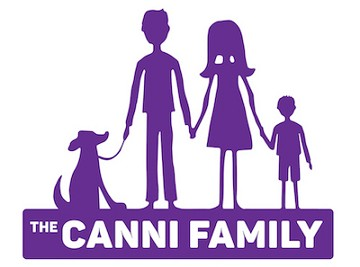 The Canni Family: Exhibiting at the B2B Marketing Expo