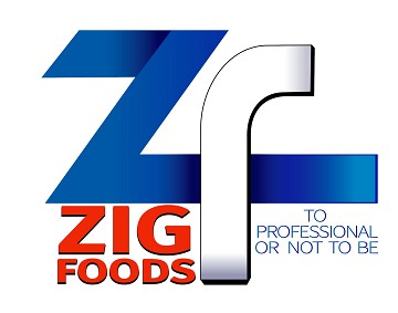 Zigfoods: Exhibiting at the B2B Marketing Expo