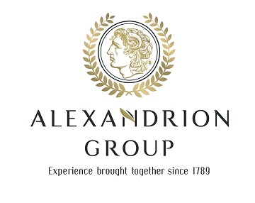 Alexandrion Group Romania: Exhibiting at the B2B Marketing Expo