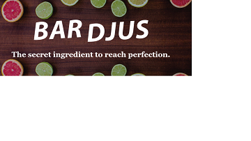 BAR DJUS: Exhibiting at the B2B Marketing Expo
