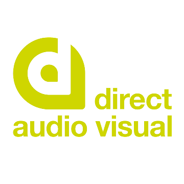Direct Audio Visual Ltd: Exhibiting at the B2B Marketing Expo